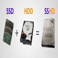 融合硬盘是什么意思(固态硬盘和混合硬盘有什么区别?)