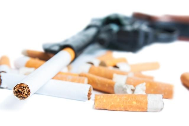 怎么辨别烟的真假(老烟厂员工告诉我如何辨别香烟)