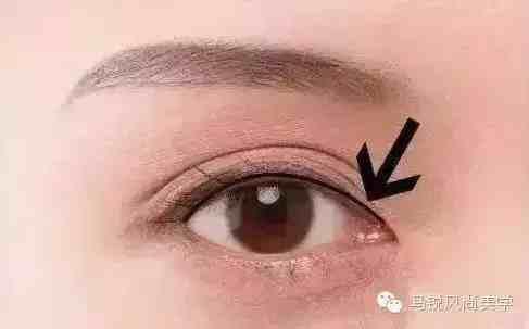 美瞳线与眼线的区别在哪儿?别再傻傻分不清楚!