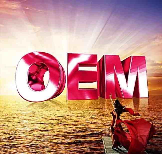 OEM、ODM、OBM是什么意思?有什么区别?