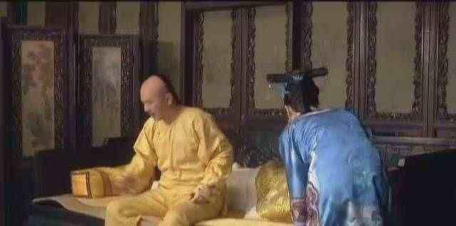 """皇帝每日必做""""洗龙沟"""",为什么没有宫女嫌弃,争着要帮他做"""