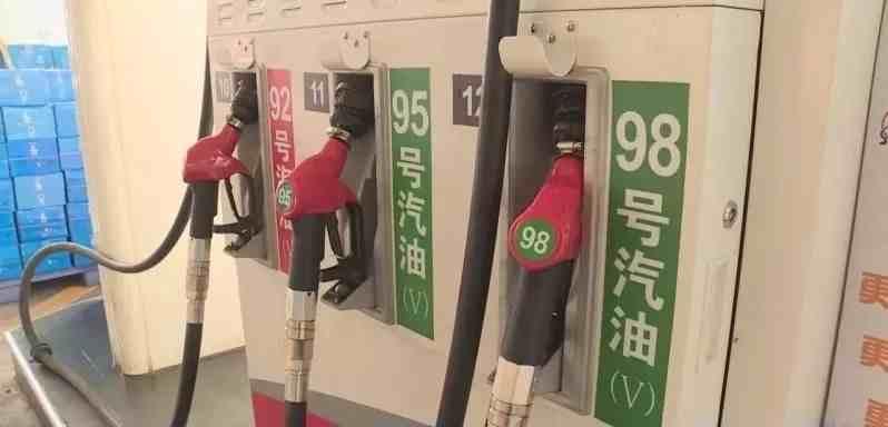 汽油的比重是多少(为什么标号越高的汽油密度越大?)