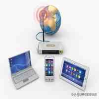 电脑搜索不到无线网络怎么办(电脑搜不到自己的WiFi,怎么办?)