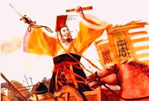 分封制的内容历史(西周分封制的内容有哪些呢?)