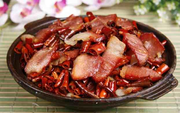 这十道家常腊肉做法,真的太香了!