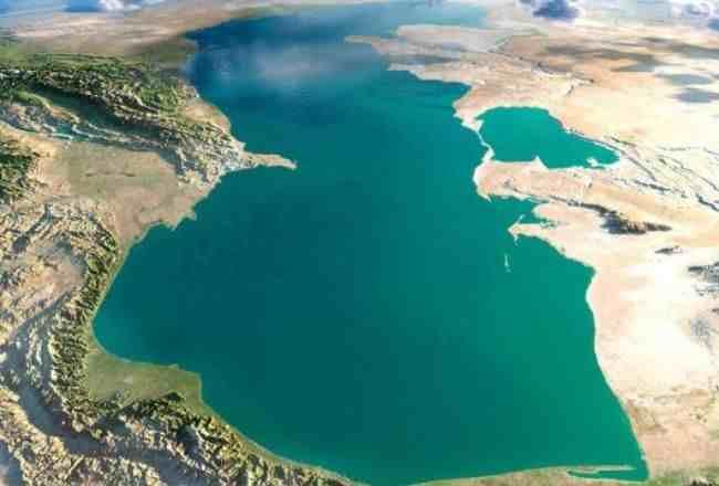 中国古代人们口中的四海,分别指的是什么?