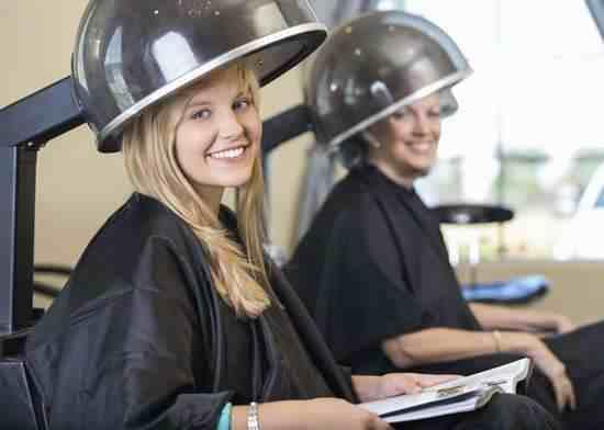 焗油不是染发,蜡染不是打蜡,搞懂这些美发项目,免得做头被忽悠