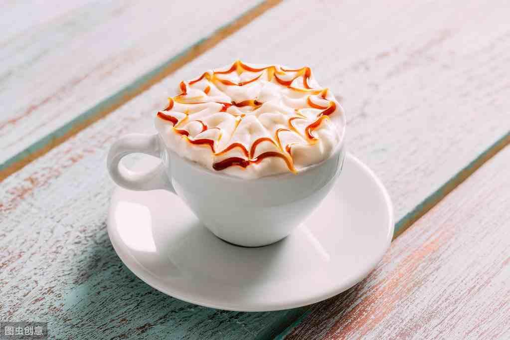 咖啡种类的区别
