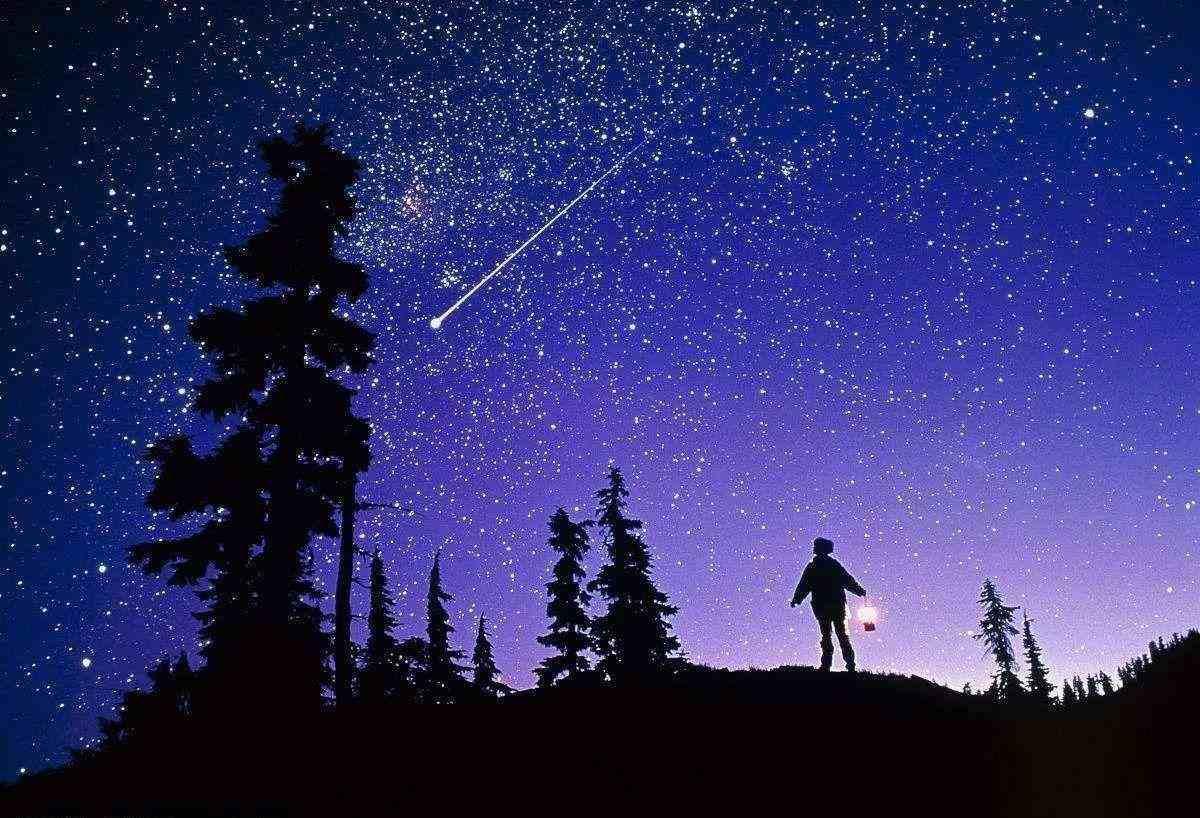 什么是陨石?它从什么地方来的?与流星又有怎样的区别?