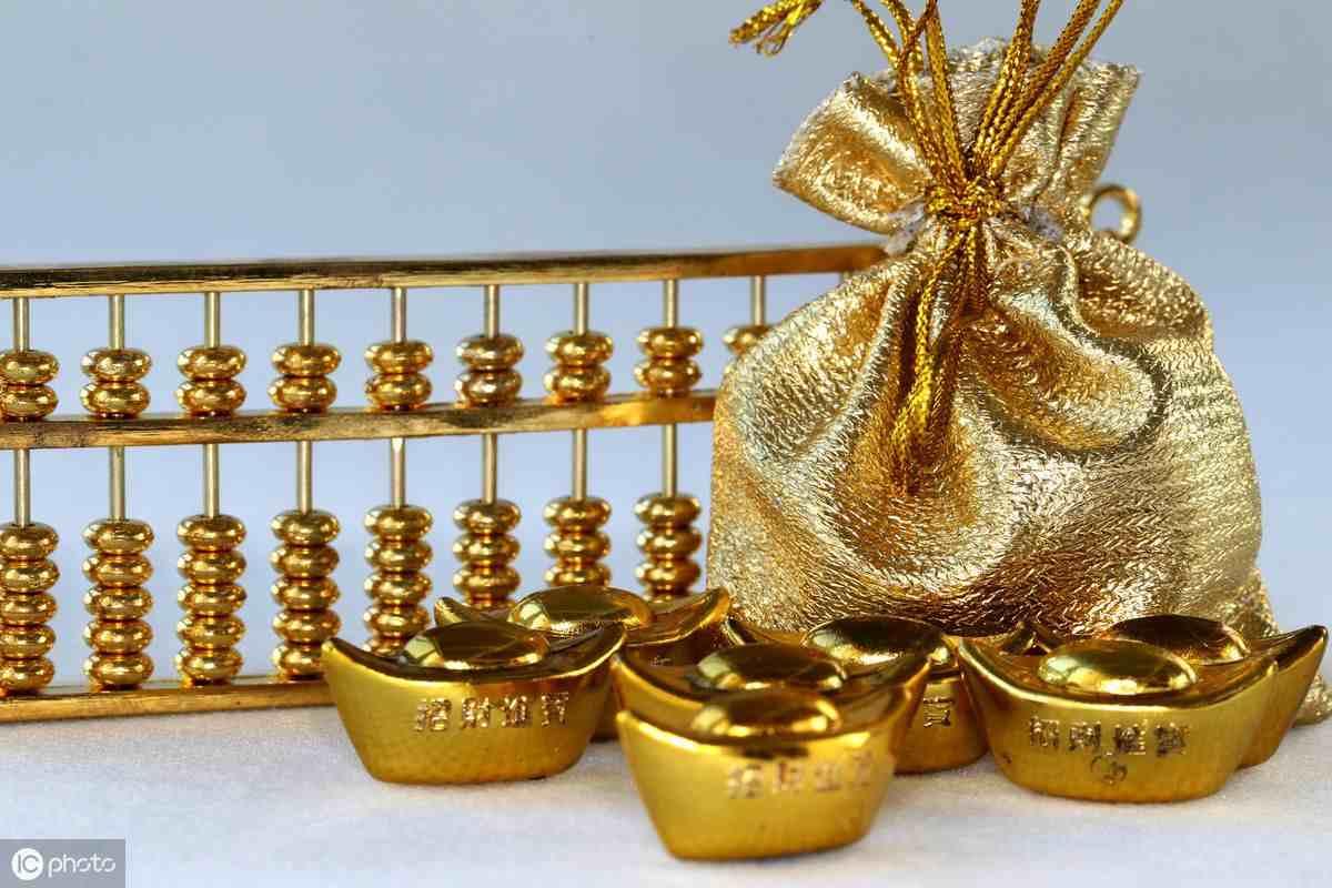 大家都知道盎司这个单位,那你知道一盎司黄金是多少克吗?
