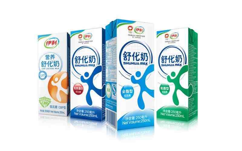 舒化奶真的更有营养吗?
