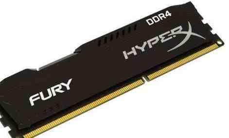 DDR内存是什么 DDR3和DDR4内存的区别