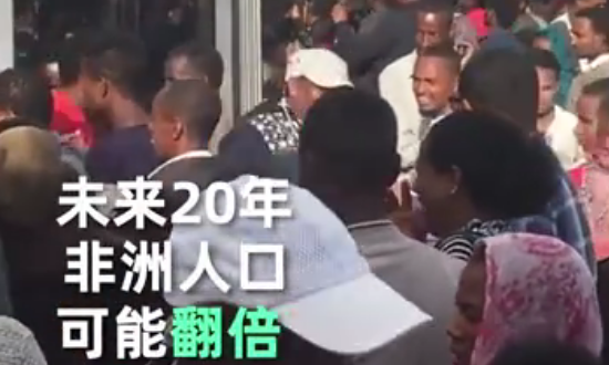 """全球人口分布_中国人口雄踞世界第一!未来""""人才红利""""将取代""""人口红利""""促"""