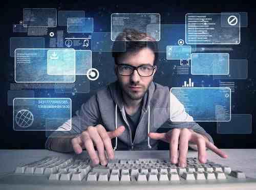 黑客盗微信号的教程(黑客技术盗微信号教程)