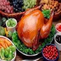 感恩节为什么吃火鸡(感恩节吃火鸡的来源)