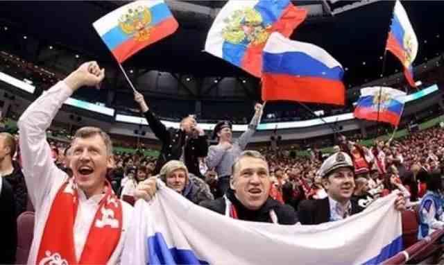 """乌拉!乌拉!俄罗斯人喊的""""乌拉""""到底是什么意思?"""