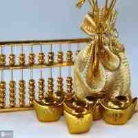 每盎司黄金等于多少克(上海的黄金价格多少钱一克)