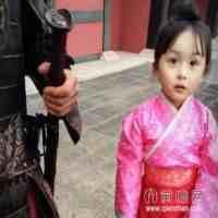 刘楚恬家庭背景惊人(家庭背景惊人 易烊千玺竟也是来头不小的童星)
