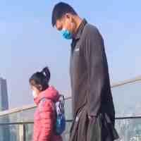 姚明女儿身高(1星期长高5cm的方法)