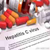 丙肝治疗(丙型肝炎治疗费用)