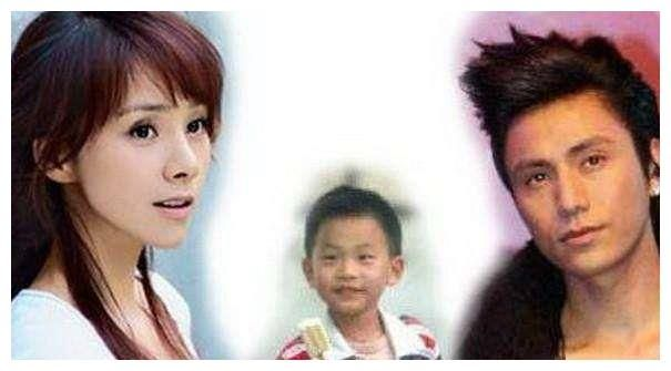 陈坤妻子另嫁他人,多年对孩子不闻不问,今现身:原来是她?