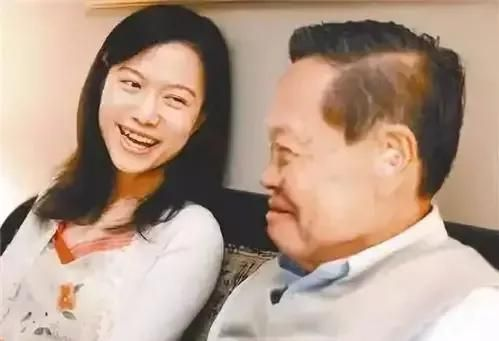 杨振宁和翁帆的孩子,一定会有才有貌