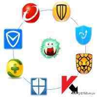 笔记本用什么杀毒软件好(电脑需要装杀毒软件吗?看杀软最新排名)