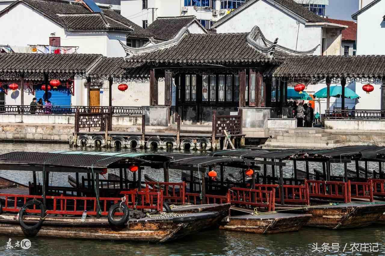 南京农家乐哪里好玩?这五个地方值得推荐!