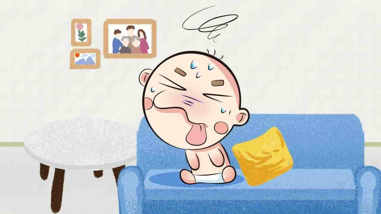 发烧未必是坏事,爸妈这些要知道,不怕发烧就怕乱吃药、乱捂汗