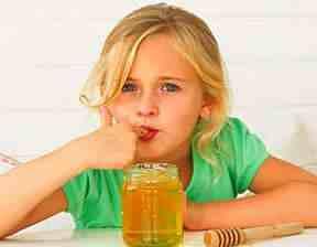 你喜欢喝honey吗?记住honey千万不要翻译宝贝