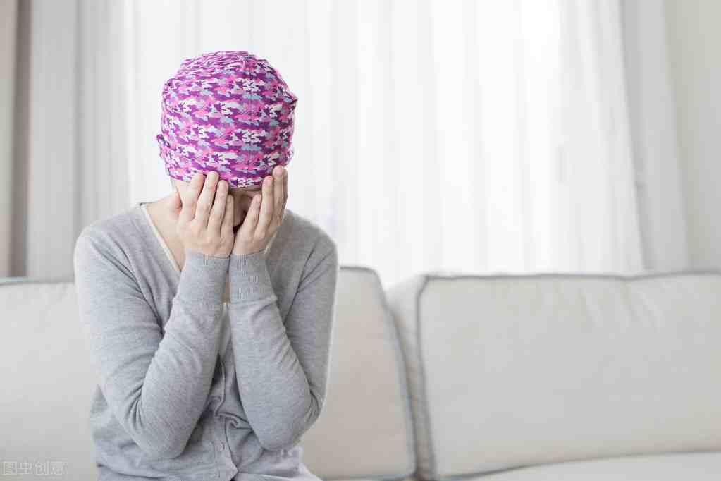 38岁单亲妈妈肺癌晚期:我不抽烟不喝酒,为什么我会得肺癌?