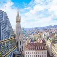 维也纳是哪个国家的(维也纳是欧洲哪个国家的首都?)