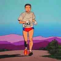 跑步圣经网(跑步软件排行榜第一名)