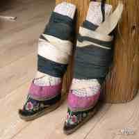 裹脚是从什么时候开始的(裹脚给古代女性带来了什么影响?)