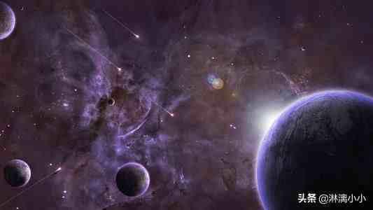 《宇宙与人》观后感