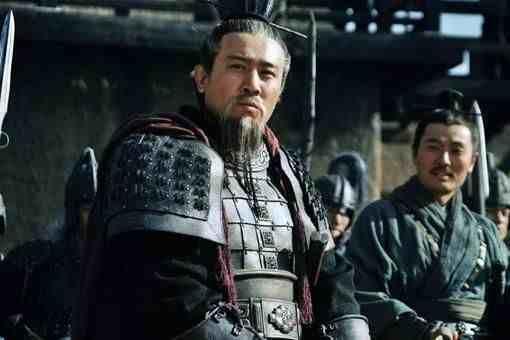 历史上刘备是怎么死的?