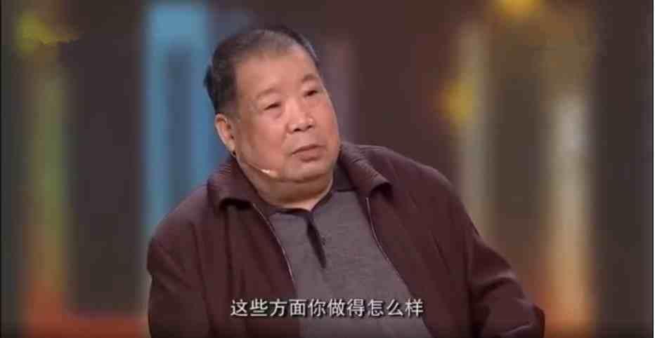 二月河给《雍正王朝》打80分,为什么对《康熙王朝》却无话可说?