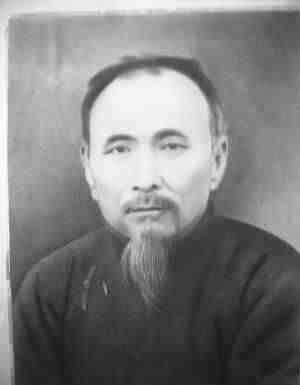 中国近代十大武术高手:李小龙仅排第十,第一恐怕无人敌