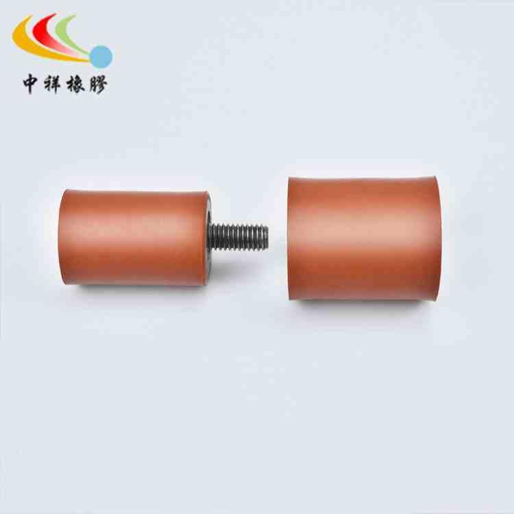 橡胶减震器和弹簧减震器哪个好