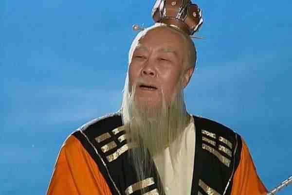 孙悟空的生父到底是谁?吴承恩早已写出,如来和老君都知道
