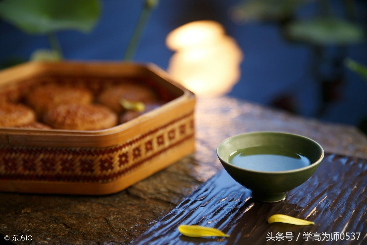 关于中秋节的作文500字10篇 切磋技艺共同提高
