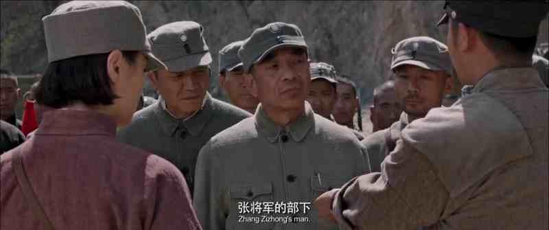 真正凶悍的日本军队重现荧屏—百团大战观后感