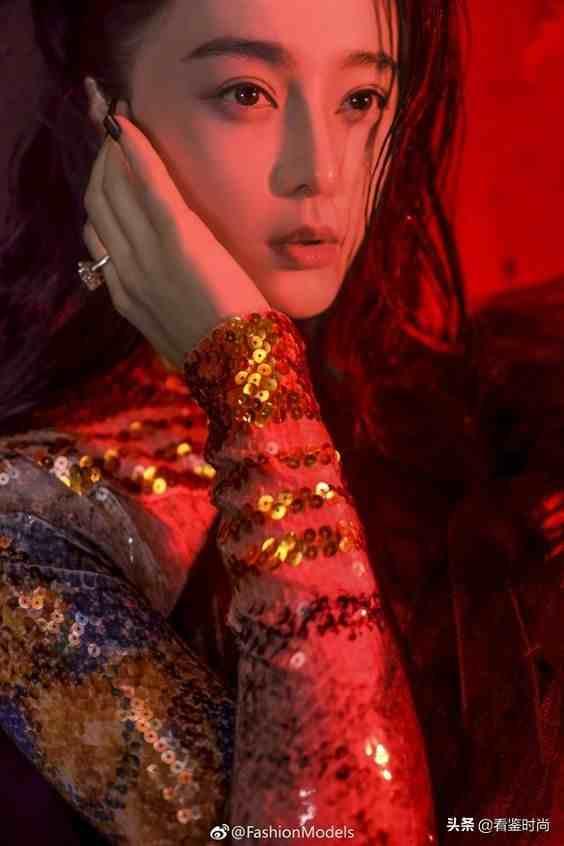 外国人眼中的15位中国最美女明星