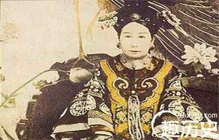 揭秘同治帝生母慈禧太后是哪位皇帝的妃子