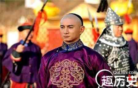 雍正皇帝活了多少岁?历史上雍正是怎么死的