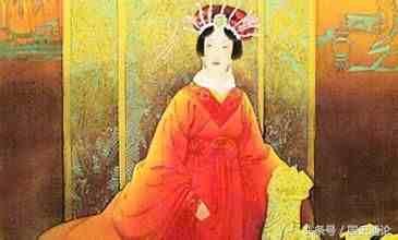 韩信一生中的三个女人