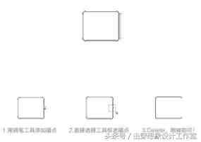 路径描边(ps路径描边的使用技巧) 投稿 第12张