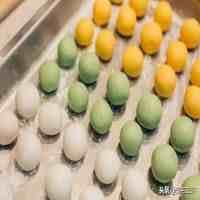 汤圆的来历和寓意(在农村过春节为什么要吃汤圆?)