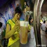 """青岛啤酒 日本(青岛啤酒""""惨遭""""日资卖空)"""
