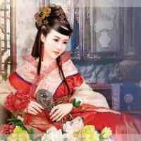 中国古代美女图(中国历史上18位奇珍美女)